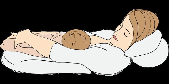 Utilisations Coussin D'allaitement